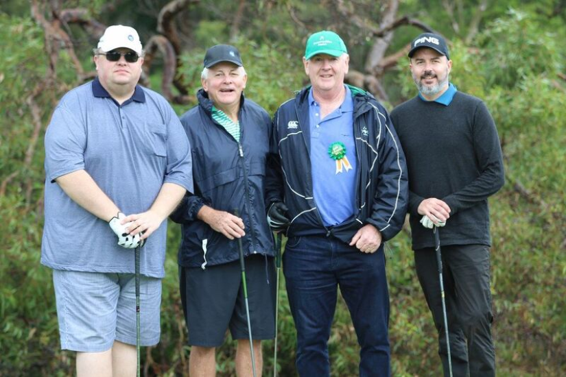 Charity Golf Day | March 2019